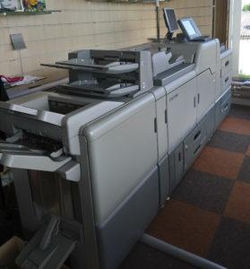 Imprimerie ReproSystem : Impression numérique